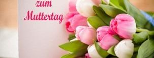 Blumenideen zum Muttertag