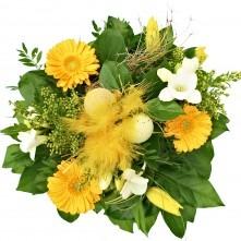 Diesen hochwertigen Blumenstrauß versenden wir versandkostenfrei.