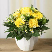 """Blumenstrauß """"5 vor 12"""""""