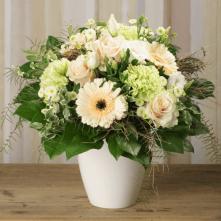 "Blumenstrauß ""Gruß & Kuß"""