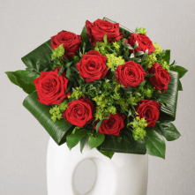 """Blumenstrauß """"Ich liebe Dich"""""""