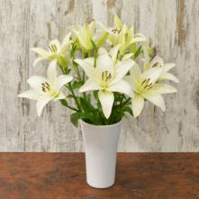 """Blumenstrauß """"Lilien"""""""