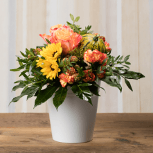 """Blumenstrauß """"Steckenpferd"""""""