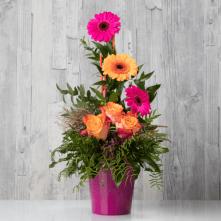 """Blumenstrauß """"Sonderling"""""""
