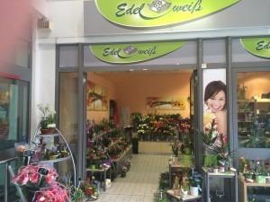 Blumenladen Gotha