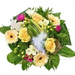 Hochwertigen Blumenstrauß