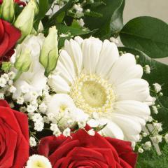 """Blumenstrauß """"Glücksmoment"""""""