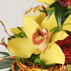 """Blumenstrauß """"Traumtastisch"""""""