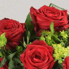 """Blumenstrauß """"Für immer mein"""""""