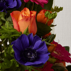 Blumenstrauß Frühling