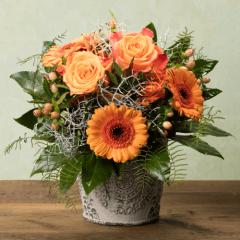 """Blumenstrauß """"Lust & Laune"""""""