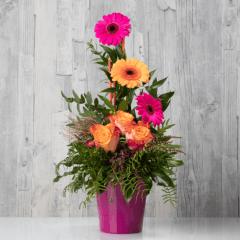 """Blumenstrauß """"Farbenspiel"""""""