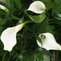 """Blumenstrauß """"In lieber Erinnerung"""""""