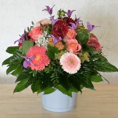 Blumenstrauß Sommer