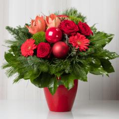 """Blumenstrauß """"Knecht Ruprecht"""""""