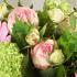 """Blumenstrauß """"Von ganzem Herzen"""""""