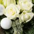 """Blumenstrauß """"Weihnachtspost"""""""