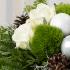 """Blumenstrauß """"Schneeflöckchen"""""""